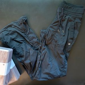 Lululemon | Studio Dance Pants - Black - Size 4